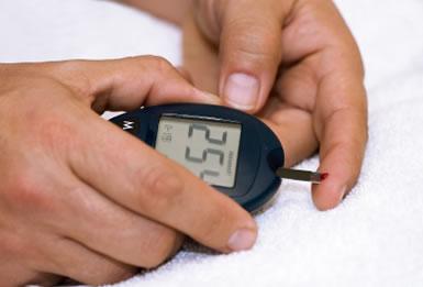 home-glucose-test