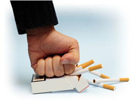 Smoking give bad effect on health