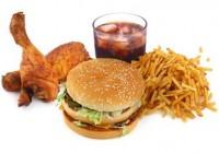 Food Pyramid : Healthy food lifestyle
