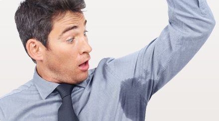Do you know about Hyperhidrosis