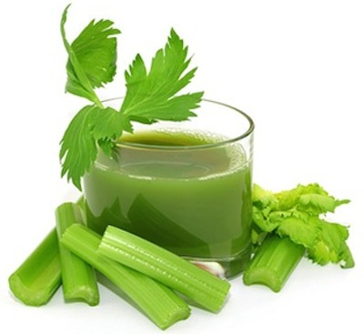 Celery good for your health
