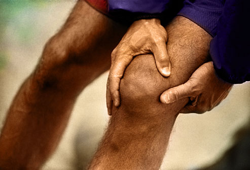 Benefit of knee supplements still unclear