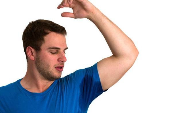 Tips Overcome Body Odor