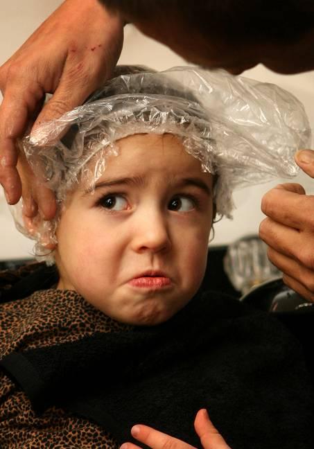Head Lice Medicine