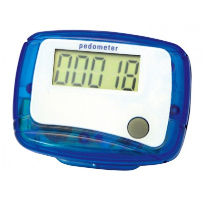 What is Pedometer
