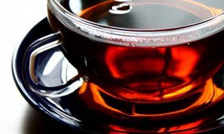 Advantage and Benefits of Black Tea