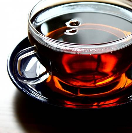 Advantage and Benefits of Black Tea