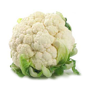 Fact about cauliflower