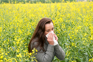 Facts About Allergies