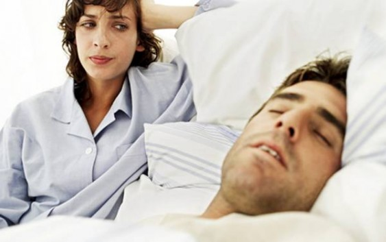 Sleep Apnea: Symptoms and Treatment