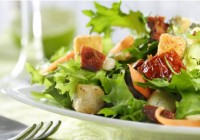 Healthy Diet: Fruits & Vegetables