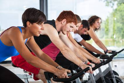 Why workout at gym but not losing weight