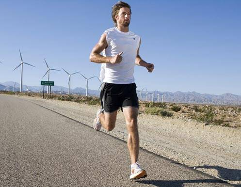 Tips Motivation on running