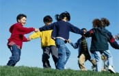 Why is Physical Activity Important to our kids