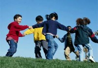 5 Steps to a Healthier Child