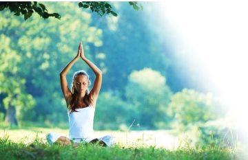 Yoga no help for asthma