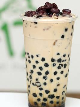 Ministry recalls bubble tea product