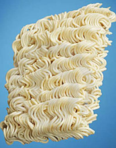 Cooking Instant Noodles in wrong way is dangerous for health