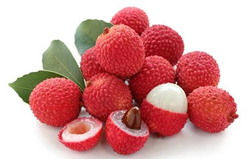 Health Benefits Of The Lychee Fruit
