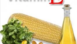 Benefits of Vitamins, Minerals & Supplements