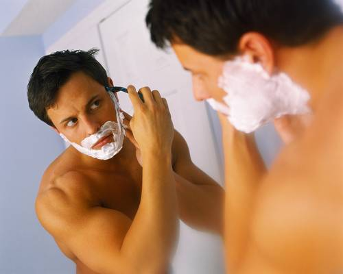 What you need to know about shaving ?
