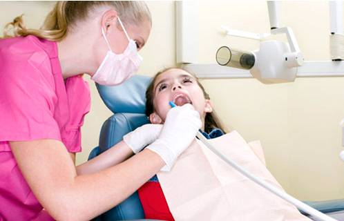 Dangers of dental diseases