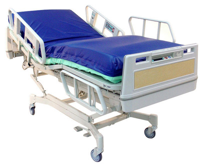 Where to Rent a Hospital Bed for Home Use