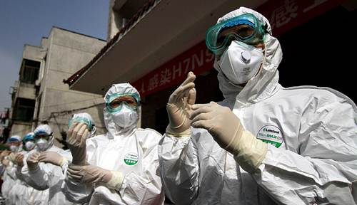 H7N9 resurges in China