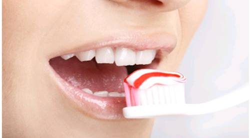 Most Important Ingredients in Toothpaste