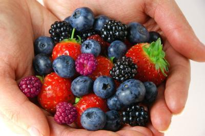 Flavonoid-rich foods linked to lowered diabetes risk