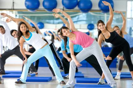 Benefits of Aerobic Activity