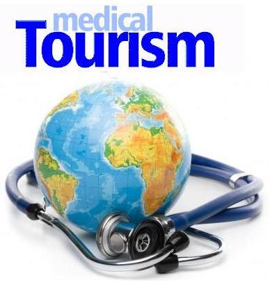 Infograhic : Medical Tourism