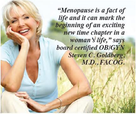 Menopause Relief for Women and Men