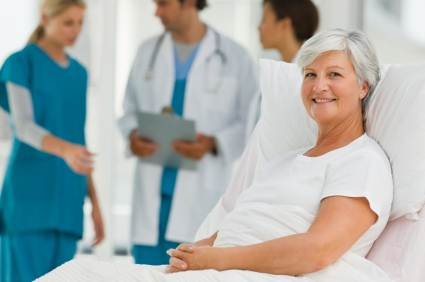 Tips for hospital patients