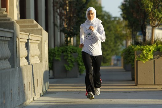 Stay fit while fasting in Ramadhan