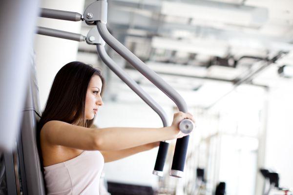 Best Fitness Centers in Turkey