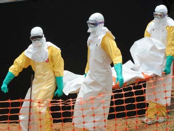 Ebola : Epidemic precautions