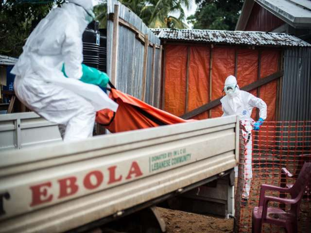 Ebola cases surpass 10,000