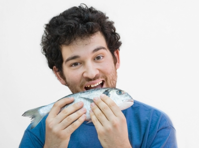 Is Eating Fish Good For You ?