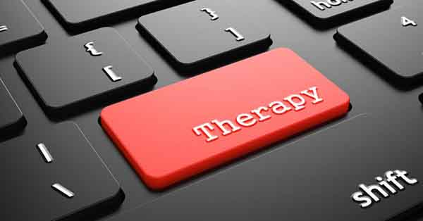 Mental Health Therapy Through Social Networking
