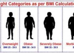 Higher BMI may not raise risk of heart attack, death, finds twin study