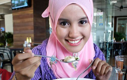 Tips for healthy fasting during Ramadhan