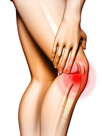 Surgery for Knee Pain May Not Provide Benefits