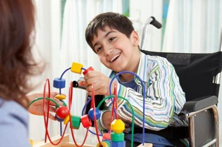 Top Ways to Improve the Life of a Disabled Child at School