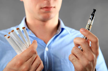 Health Ministry mulls new laws on tabacco, vape and shisha