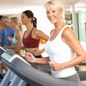 Study finds exercise can have magnified effects post-menopause