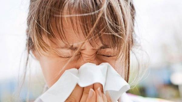 MIT Scientists Figure Out What Happens When We Sneeze