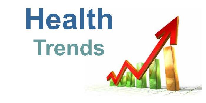 The wackiest health trends of 2015