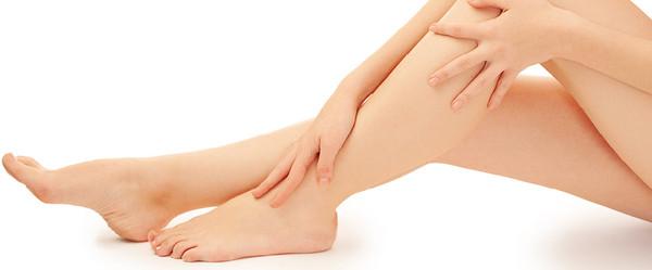 Ten Tips for Healthy Legs