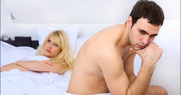 Erection Problems? This Habit May Be Why
